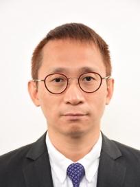 黎兆基 Andrew Lai