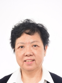 鄭開鳳 Halina Cheng
