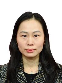 胡芬芳 Mandy Wu