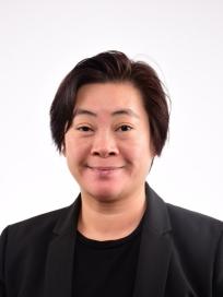 Becky Sum 沈秀蘭