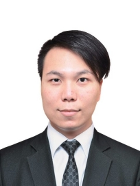 何家豪 Ivan Ho