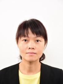 楊明雅 Yuki Yeung