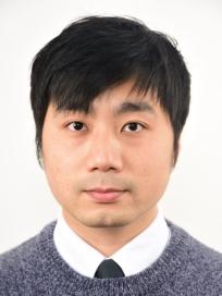 蔡智龍 Rex Tsoi