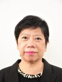 鄭淑文 Mary Cheng