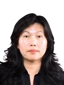 朱秀霞 Carmen Chu