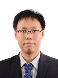 吳耀強 Ken Wu