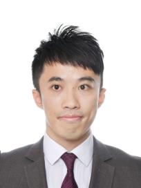 陳偉康 Patrick Chan