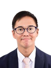許永坤 Kenneth Hui