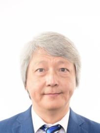 江國樑 Patrick Kong