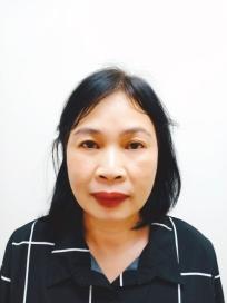 陳瑞嬌 Ada Chan