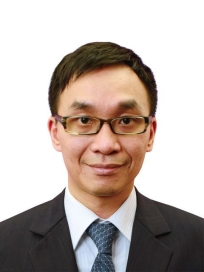 陳樂華 Ivan Chan