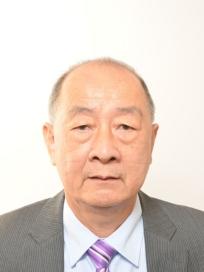吳志雄 Donald Ng