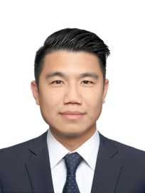 嚴啟雄 Max Yim