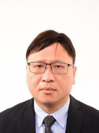 陳錦榮 Nelson Chan