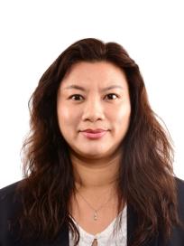 陈丽仪 Nicole Chan