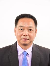 陳元杰 Baron Chan