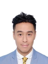 周永業 Larry Chau