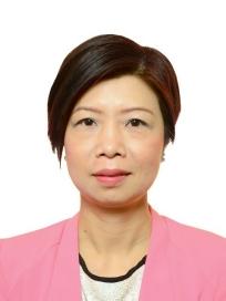 吳暉英 Judy Ng