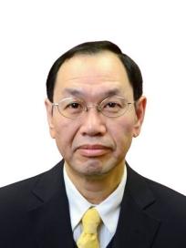陳業輝 Simon Chan