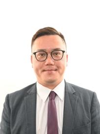 馮棣齡 Marco Fung