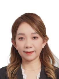 黃碧筠 Shirley Wong