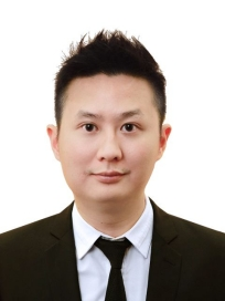 王俊康 Martin Wong