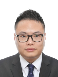 陳添鑫 Tim Chan
