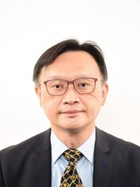 曾勇立 Russell Tsang