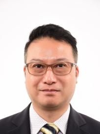 何坤 Mark Ho