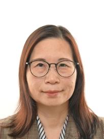 林潔雲 Michelle Lam