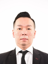 黃禹權 Ken Wong