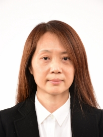 蕭麗珍 Lorin Siu