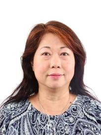 黃超珍 Winnie Wong