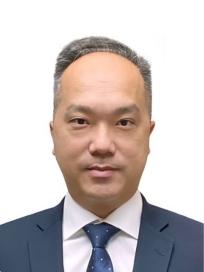 陳俊傑 Kive Chan