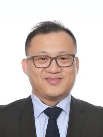 黃建軍 Ken Wong