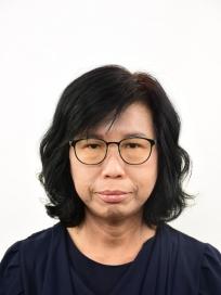 蔡玉霞 Jade Tsoi