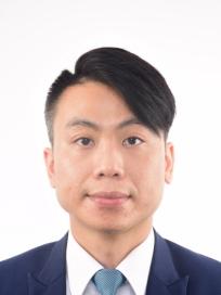 郭浩賢 Eric Kwok