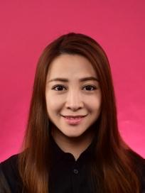 張艷珊 Jolie Cheung