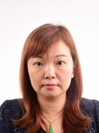 梁君慧 Ginny Leung