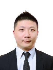 許奕俊 Andy Hui