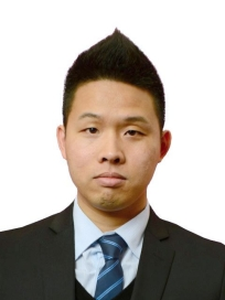 俞振華 Jake Yu