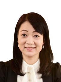 周燕霞 Joan Chow