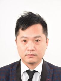 黃茲龍 Jeff Wong