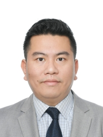 蕭俊健 Eric Siu