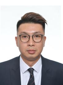 黃子豪 Eddy Wong