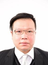 陳萬林 Alex Chan