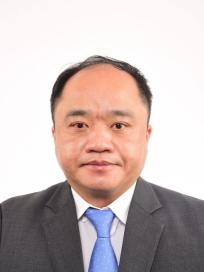 劉錦文 Raymond Lau