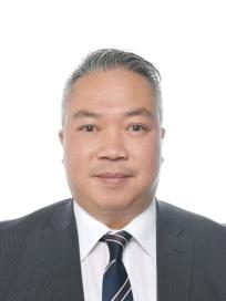 Francis Chan 陳世豪