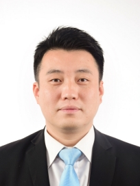 林彥龍 Marco Lam