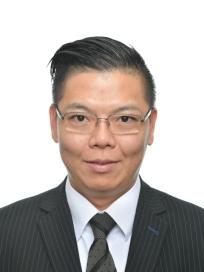 钟家豪 Victor Chung